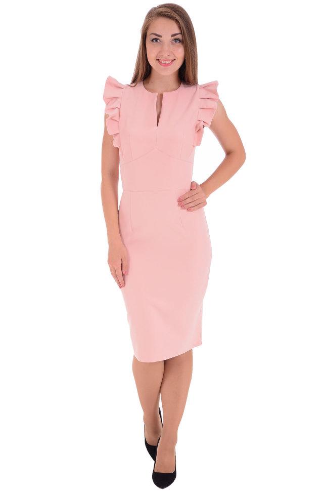 Платье Exclusive 00104
