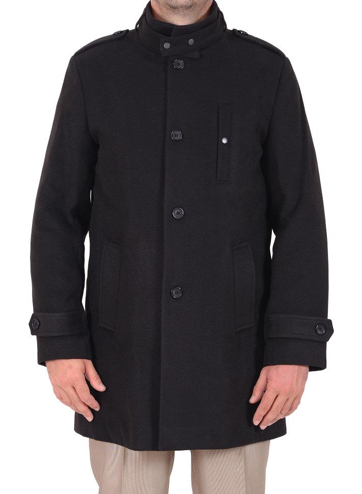 Мужское пальто кашемировое Lewandowski 1304-1