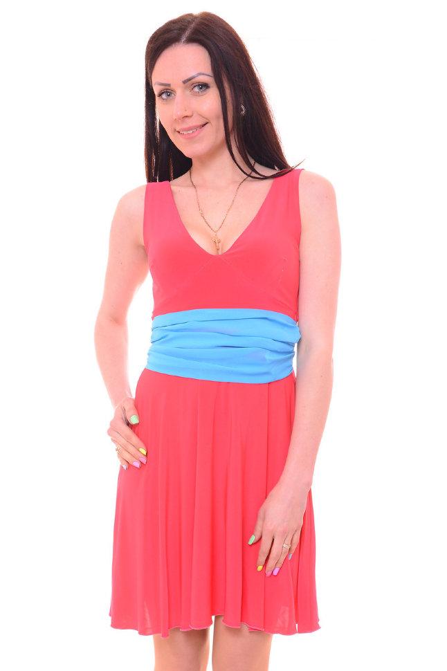 Платье Nika Nice Мальвина