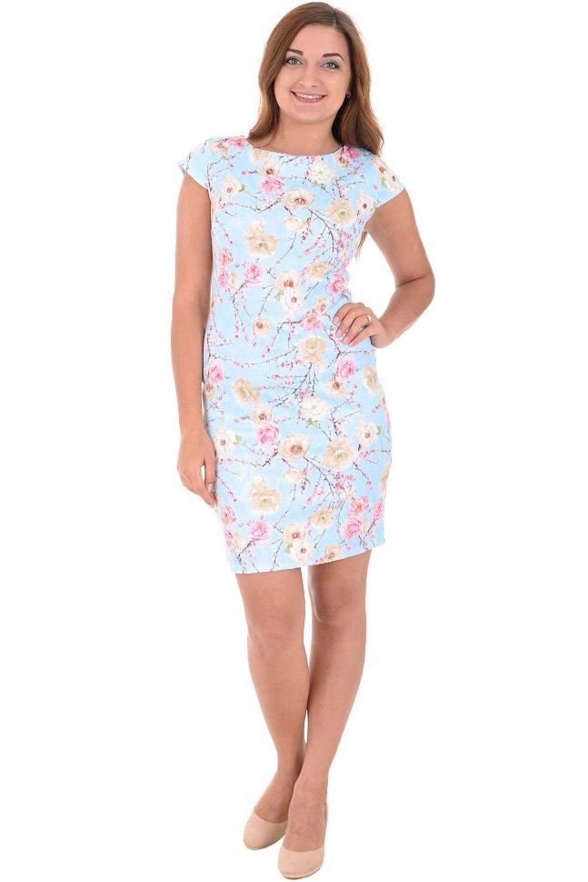 Платье Mizz 5905-1