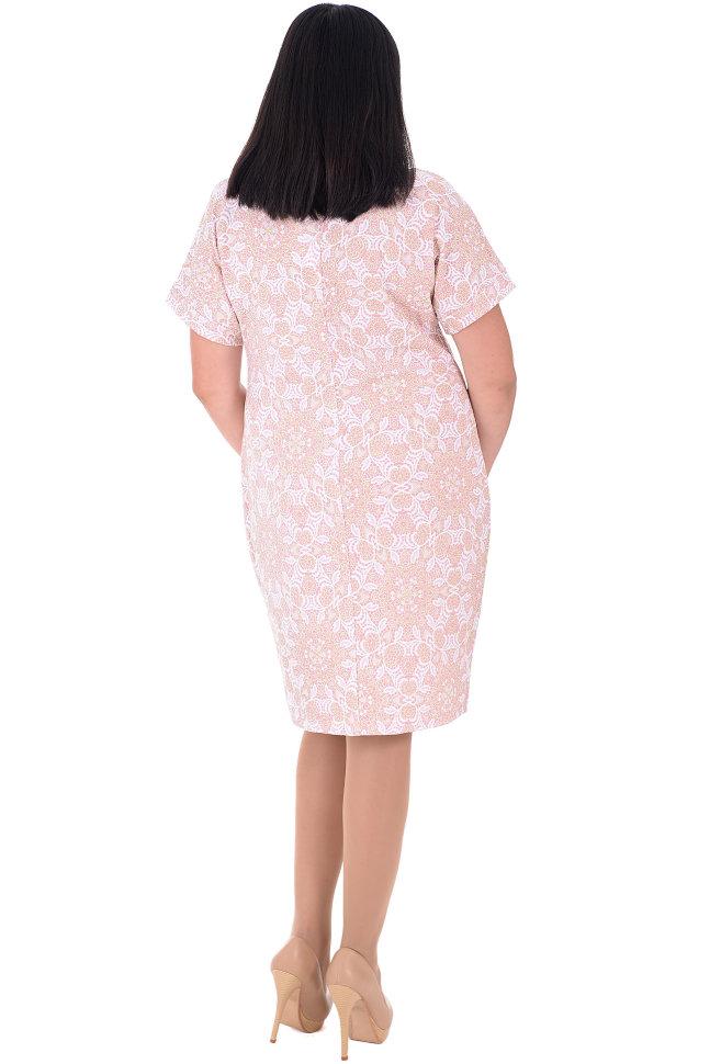Платье Alenka Plus 0025-12