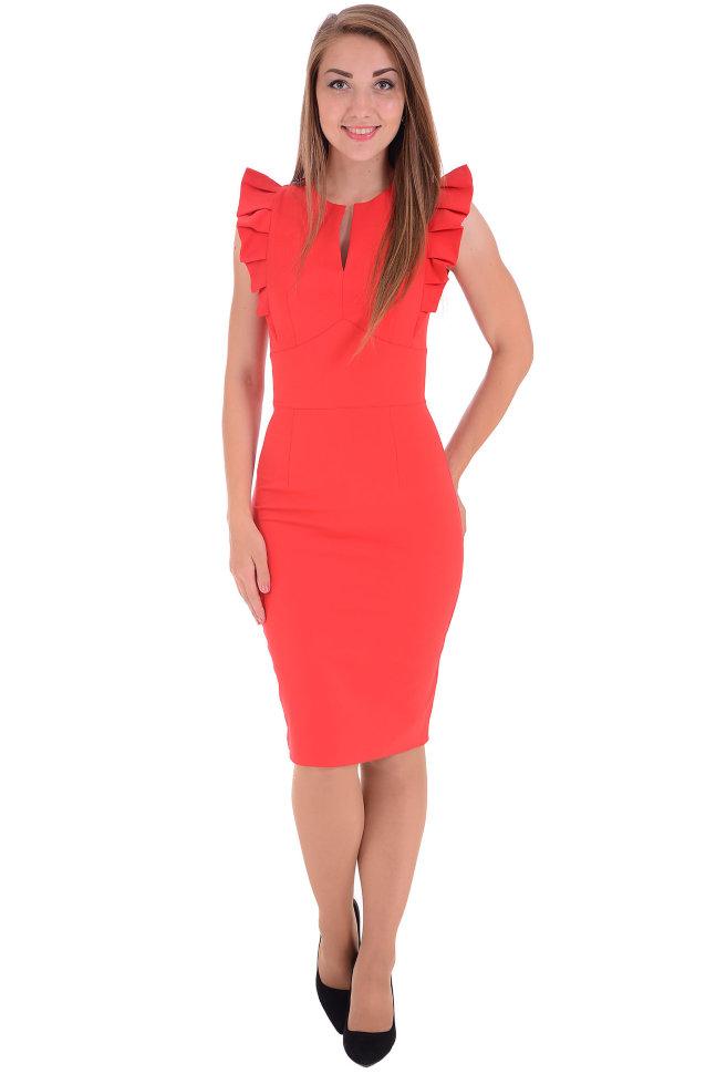 Платье Exclusive 00104-1