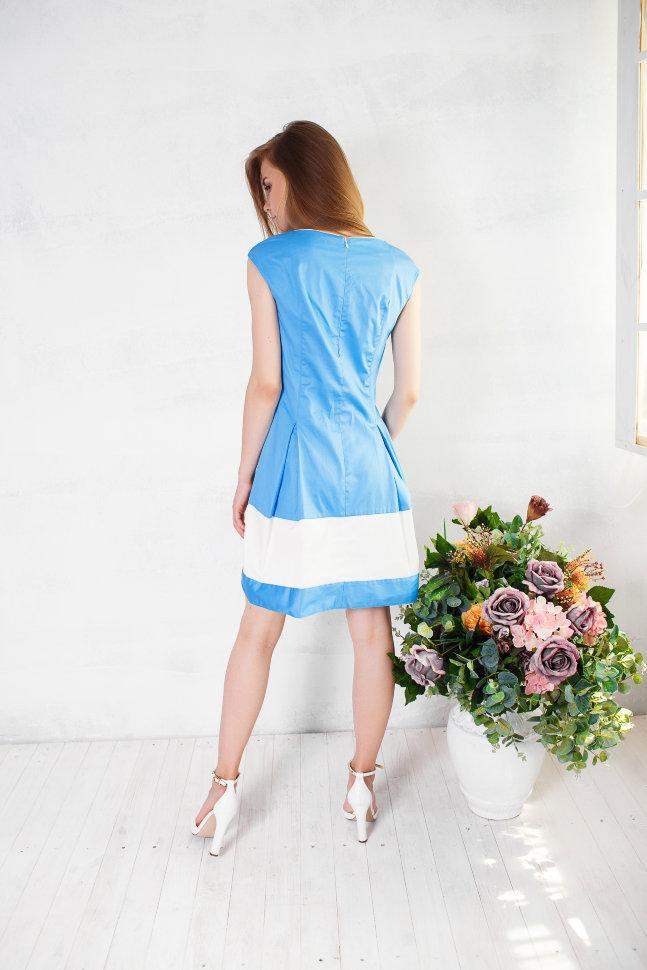 Платье Kari 3085-1