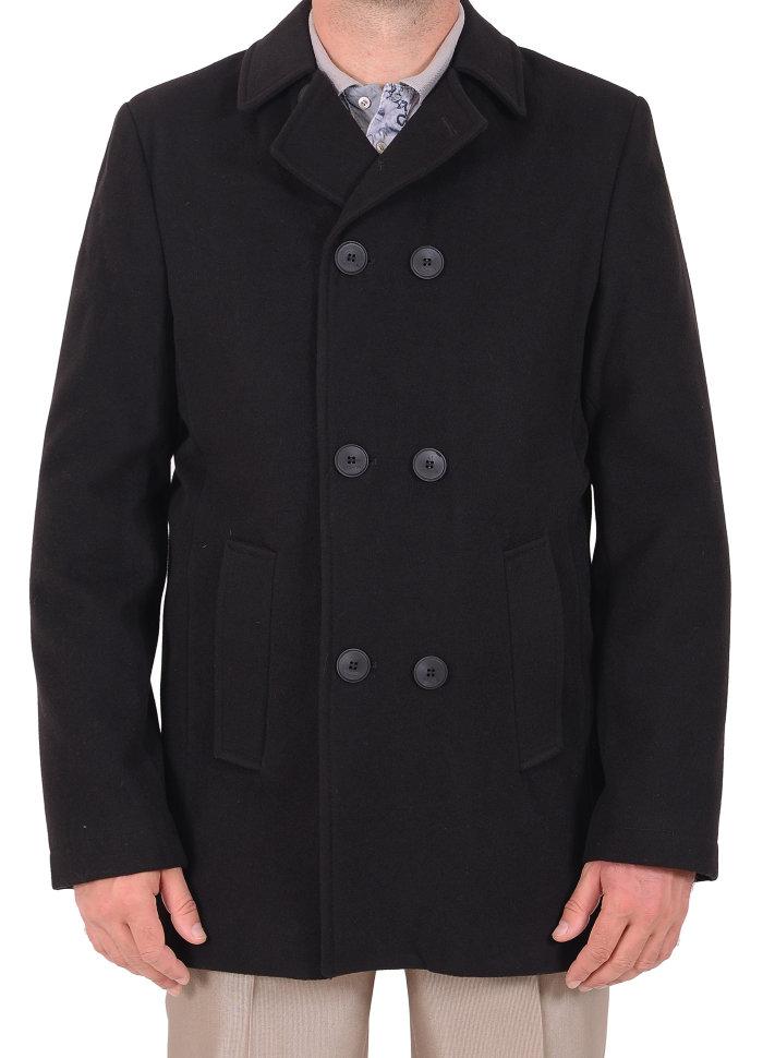 Мужское пальто кашемировое Lewandowski 1304-2