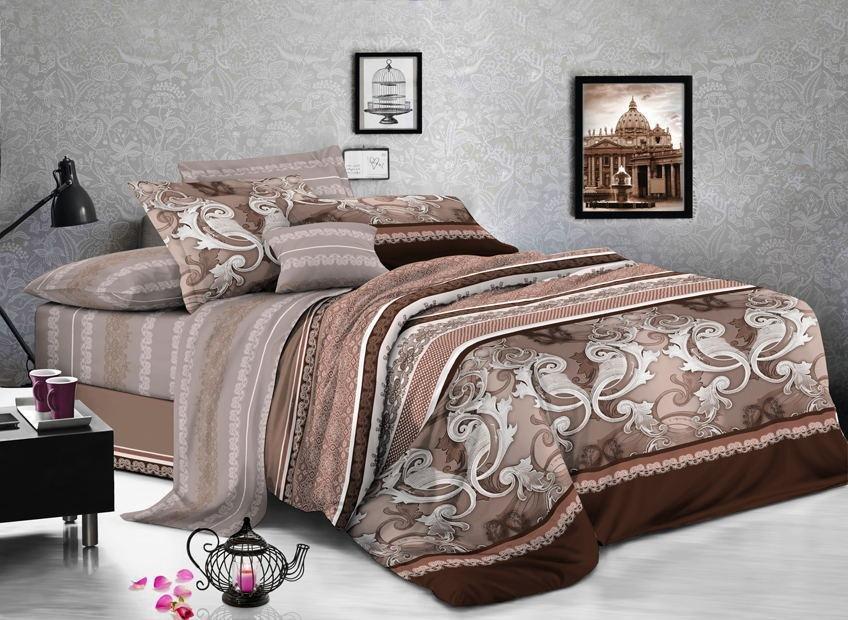 Комплект постельного белья Pol 48181738