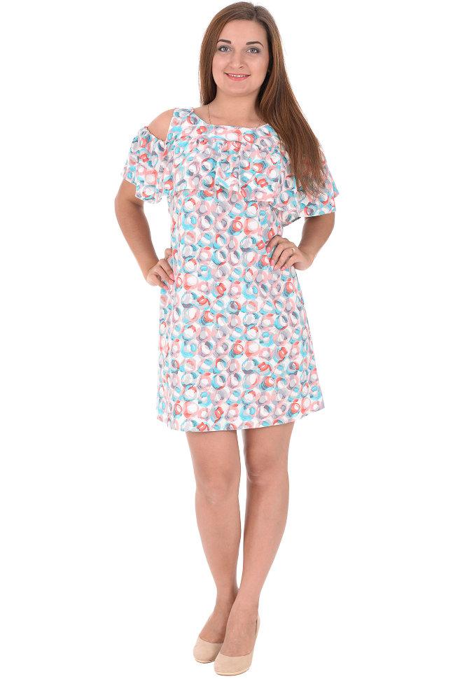Платье NiKe 617-2