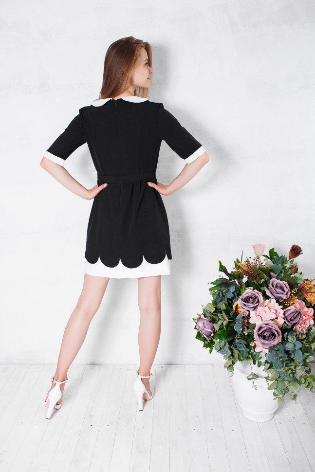 Платье Kari 3086