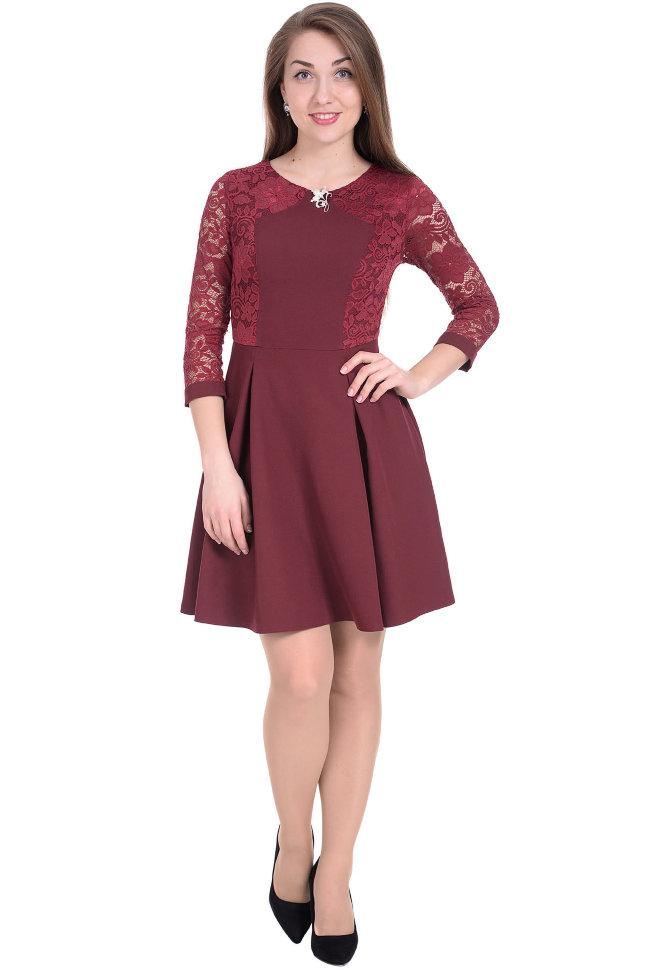 Платье NiKe 599-3
