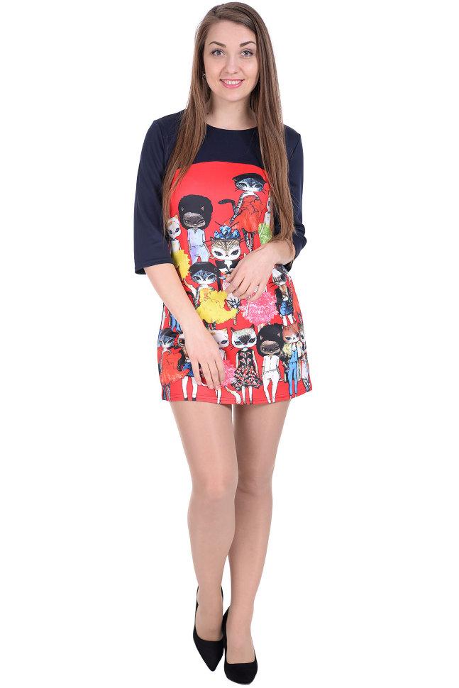 Платье Mizz 5142-2