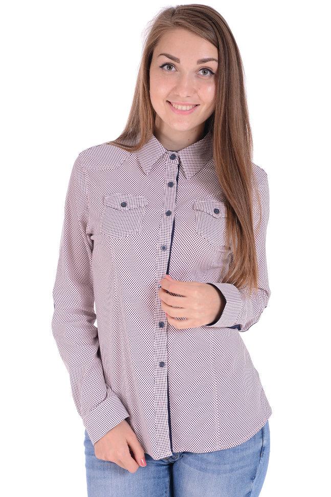 Рубашка Kularium 4125