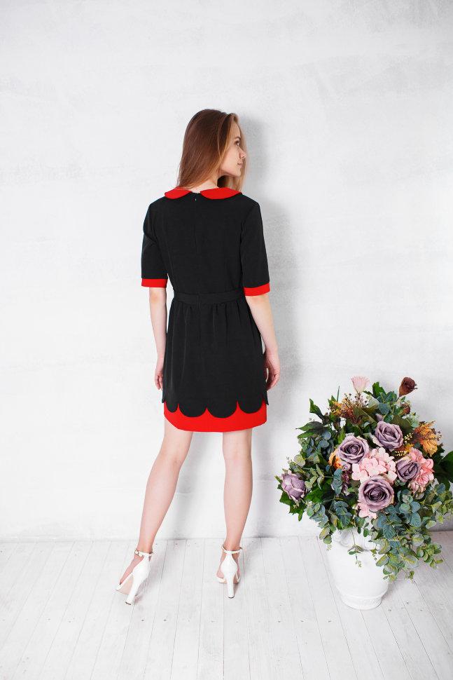 Платье Kari 3086-1