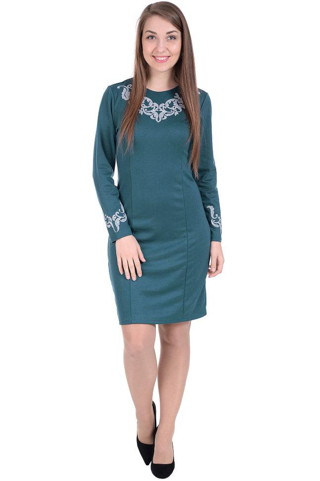Платье Mizz 5830