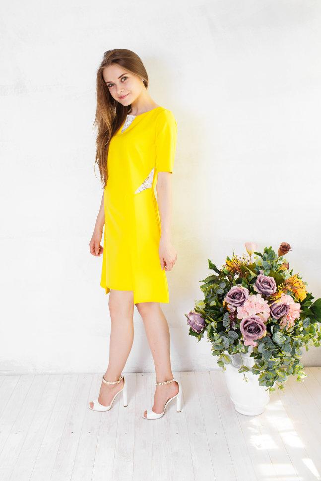 Платье Kari 3087