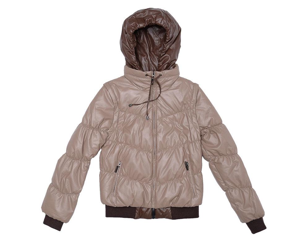 Куртка подростковая Levin Force C-2802 PU