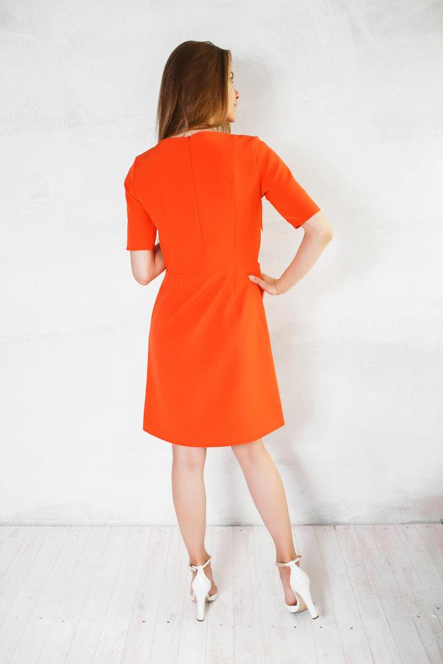 Платье Kari 3087-1