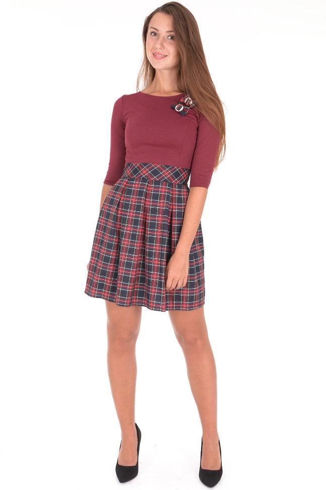 Платье Nika Nice Школьница 2