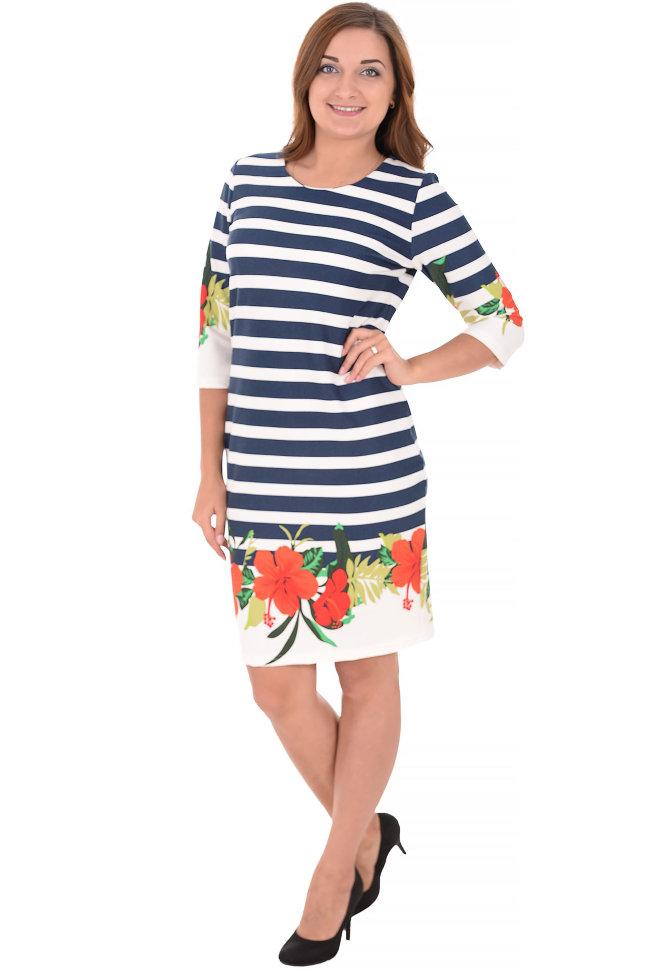 Платье Mizz 5907