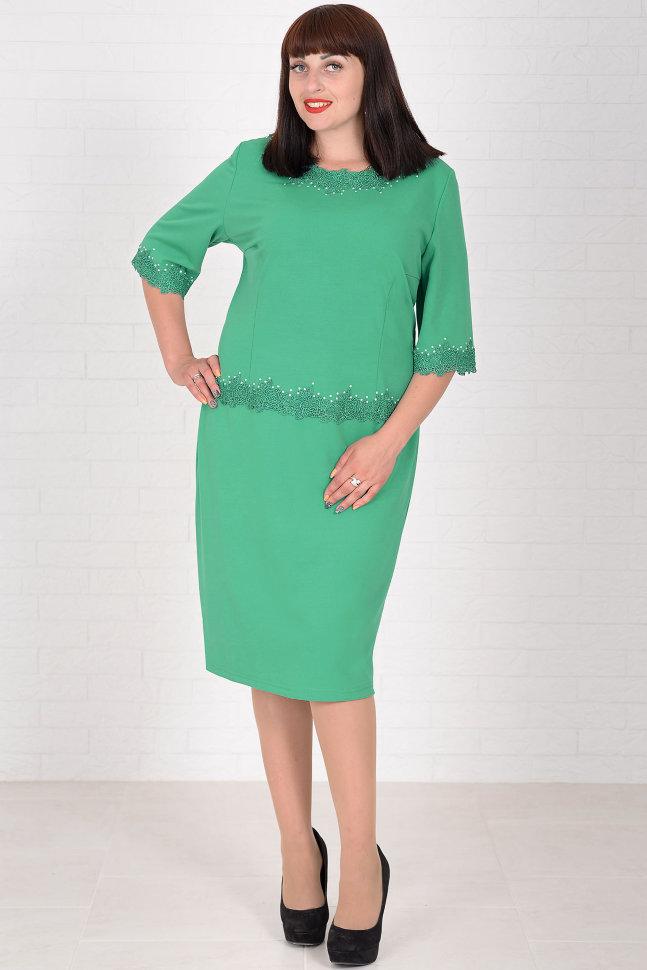 Платье Alenka Plus 141040-2