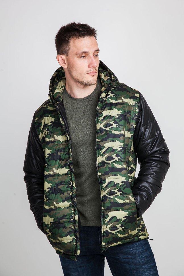 Куртка Exclusive 010