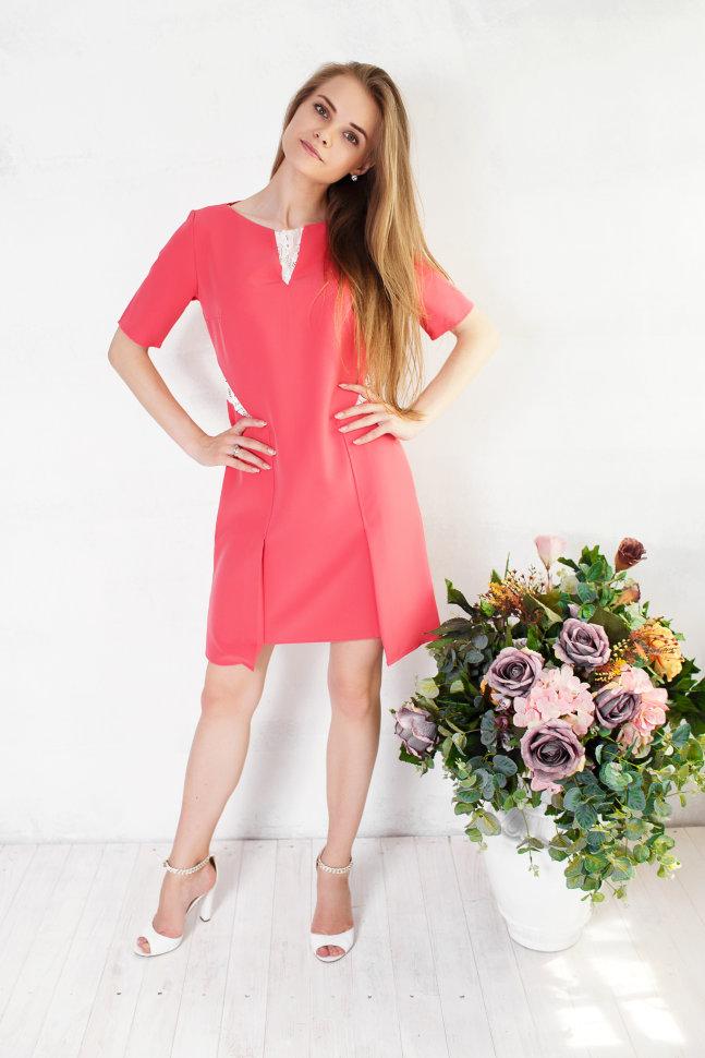 Платье Kari 3087-2