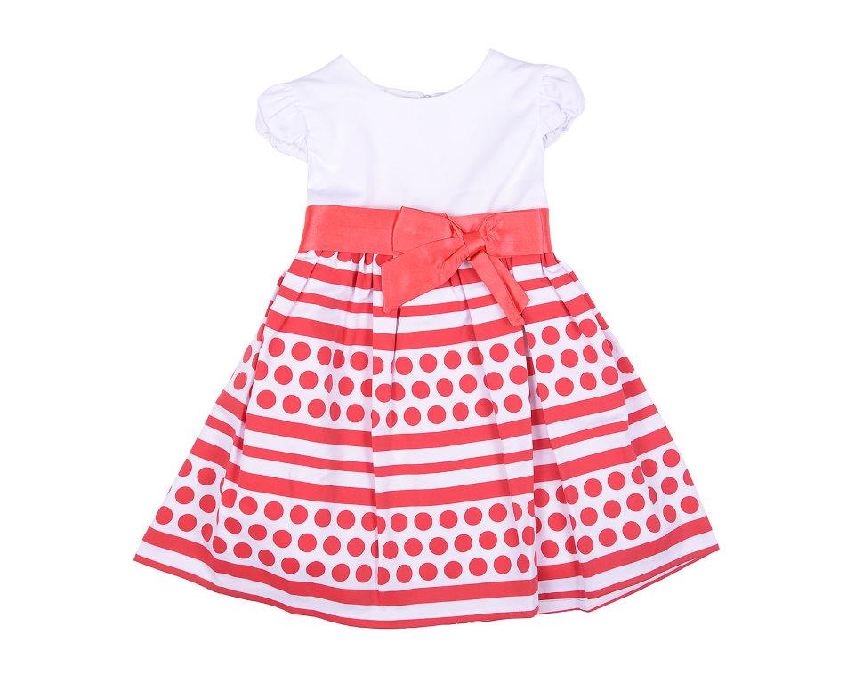 Платье Deva 9901
