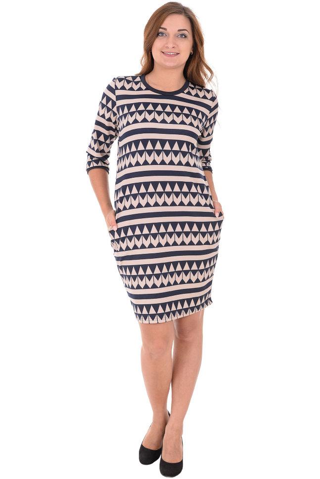 Платье Mizz 5860