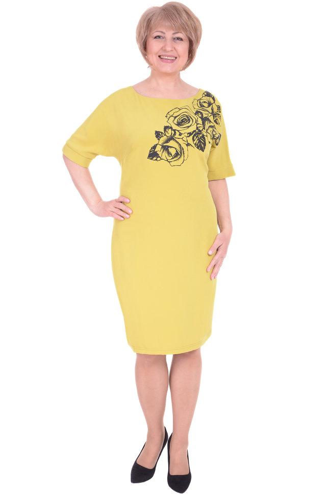 Платье Alenka Plus 1462