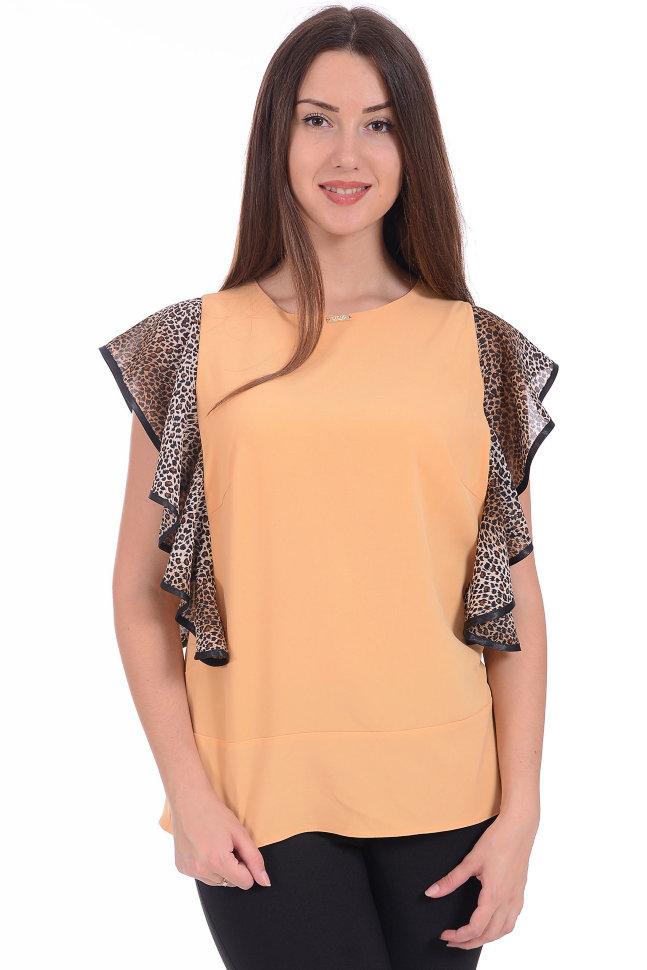 Блуза Pshenichnaya 8097-4