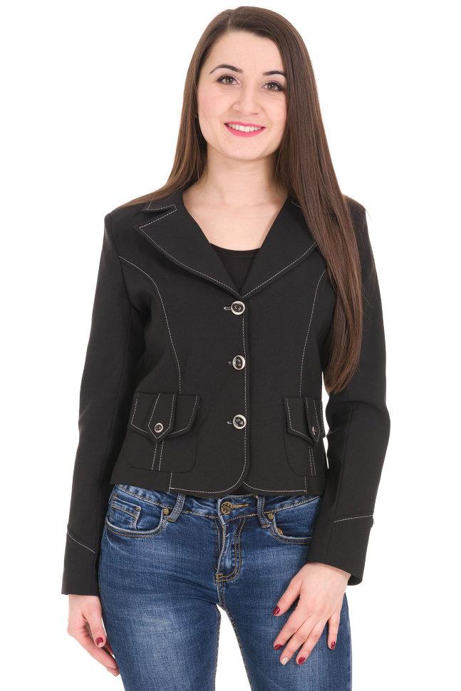 Пиджак V.I. Fashion подростковый