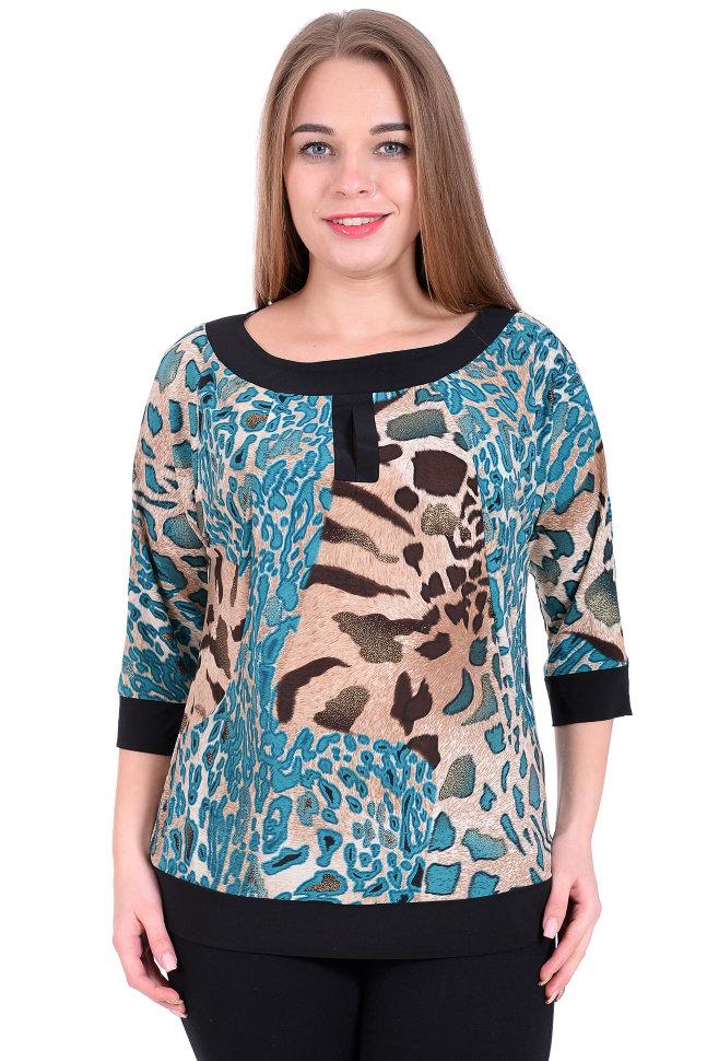Блуза Alenka Plus 0020-5