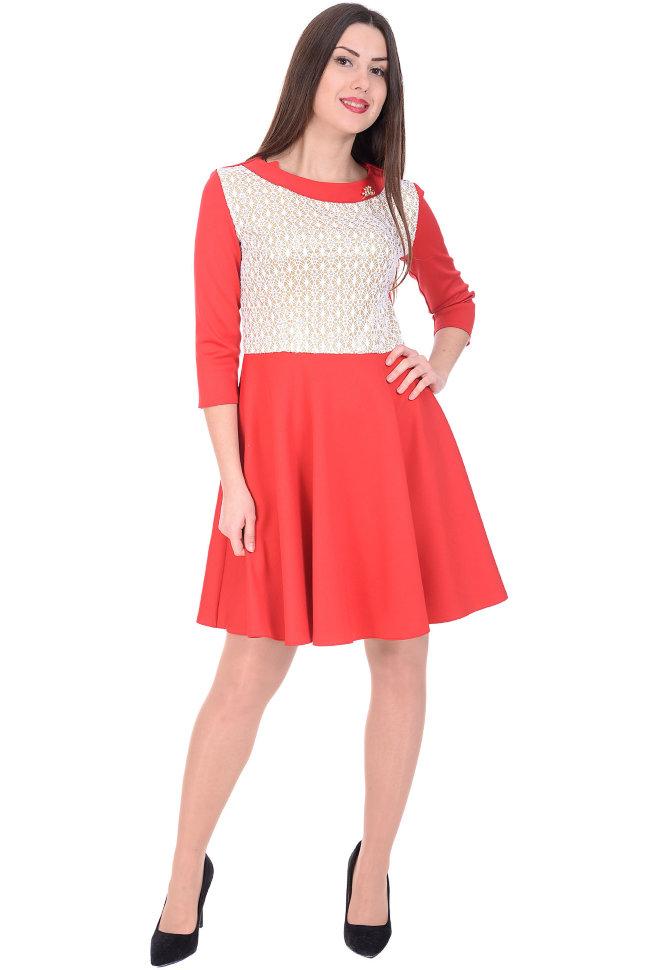 Платье Van Girls 0015-4