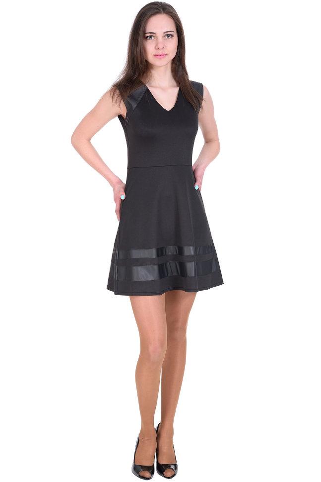 Платье YuliaSha 001-1
