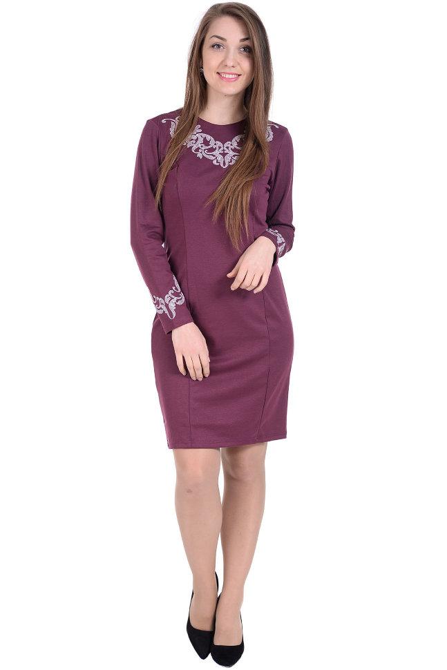 Платье Mizz 5830-4