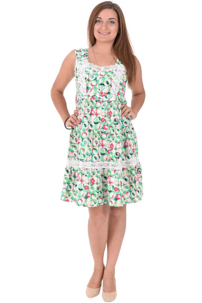 Платье NiKe 628-3