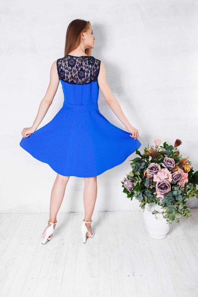 Платье Kari 3089