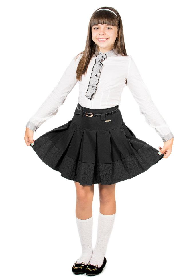 Школьная юбка Carina Exclusive 2536
