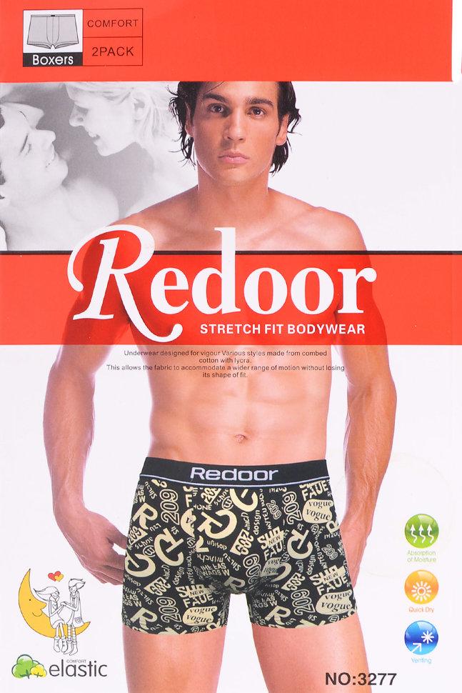 Трусы мужские Redor 3277-1