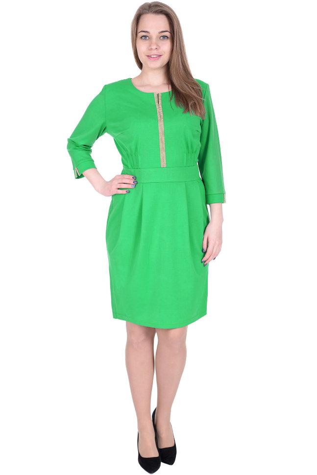 Платье Alenka Plus 14117-1
