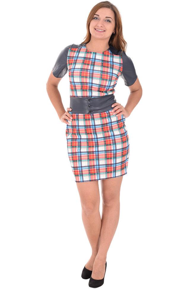 Платье Mizz 5183