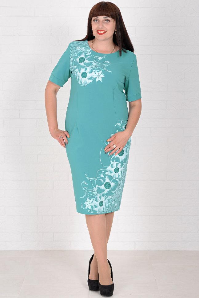 Платье Alenka Plus 14123-3