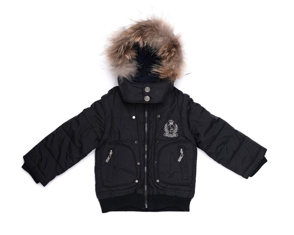 Куртка детская Magic Crane 0919