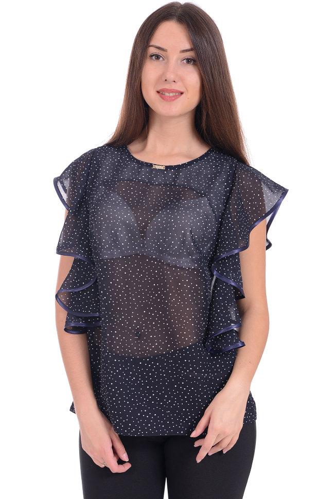 Блуза Pshenichnaya 8097-6