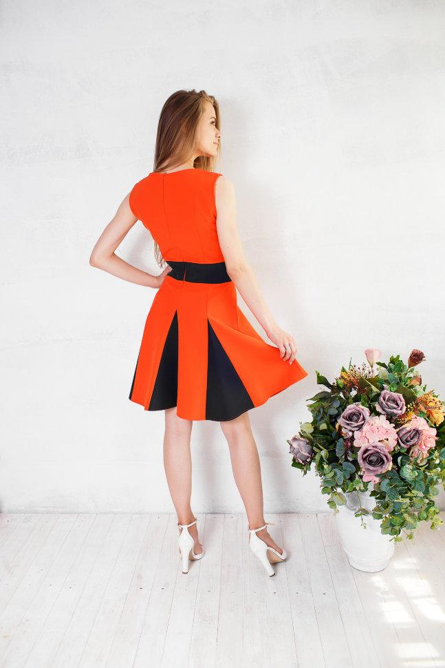 Платье Kari 3090