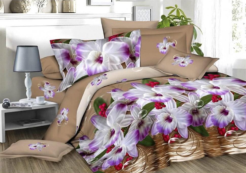 Комплект постельного белья Pol 498513845