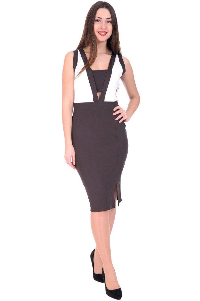 Платье YuliaSha 002-3