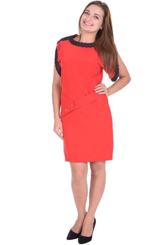 Платье Exclusive 0102-8