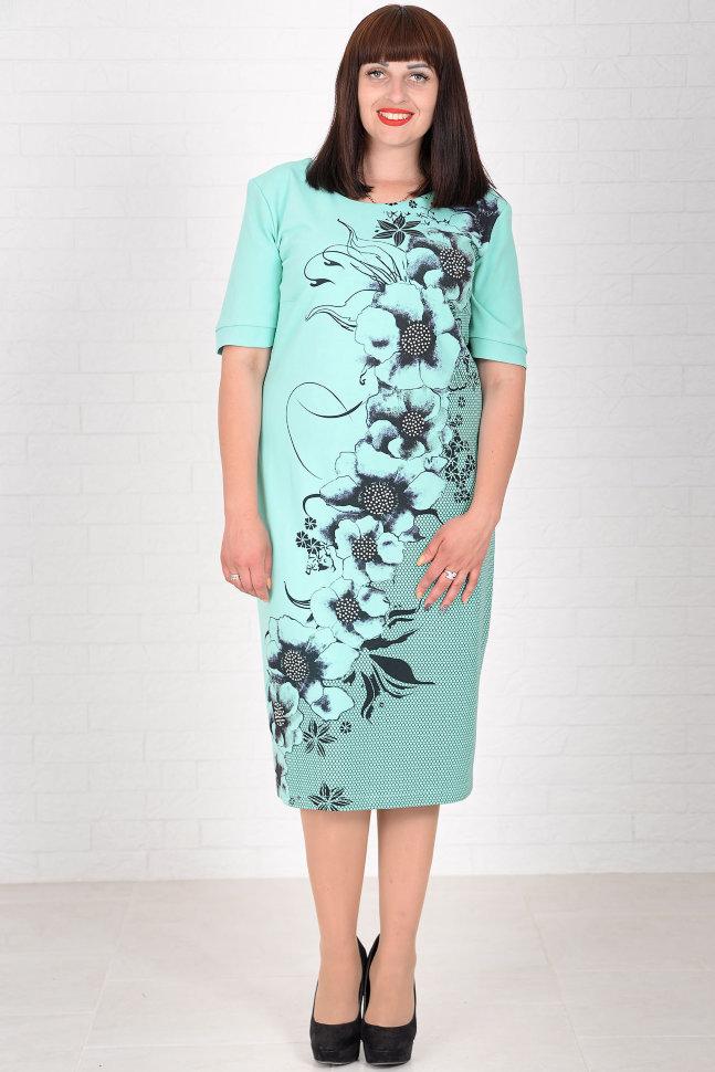Платье Alenka Plus 1494-26