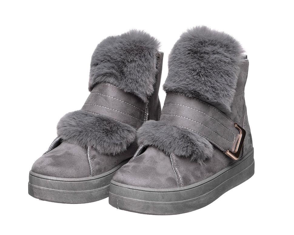 Ботинки Gatisa RW-758