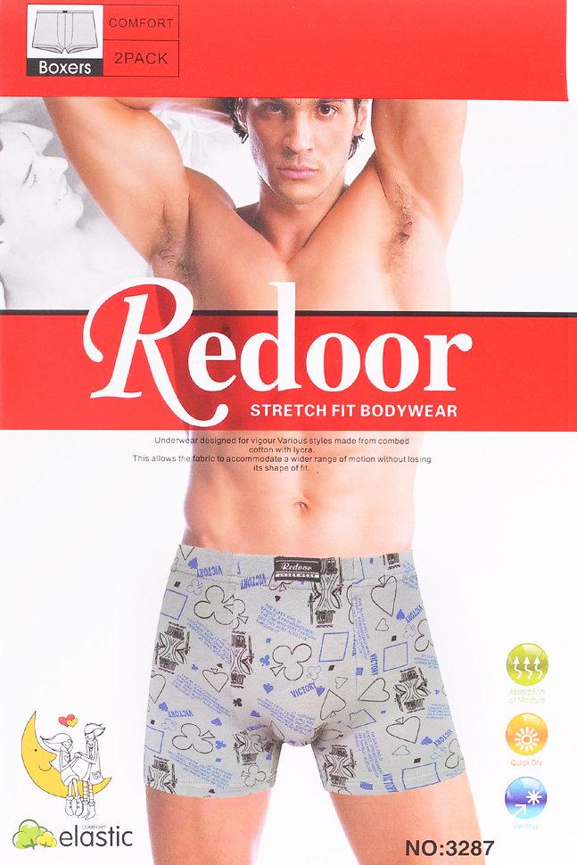 Трусы мужские Redor 3287-1