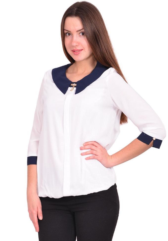 Блуза Alenka Plus 1124